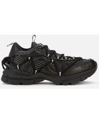 Axel Arigato Marathon R-web Running Style Trainers - Black