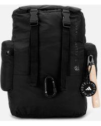 adidas By Stella McCartney Asmc Backpack - Black