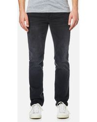 3d621ba19f7 Lyst - Men s BOSS Orange Jeans Online Sale