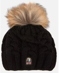Parajumpers - Cable Hat - Lyst