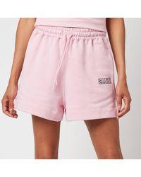 Ganni - Isoli Shorts - Lyst