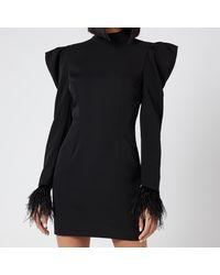 De La Vali Baltimore Dress - Black