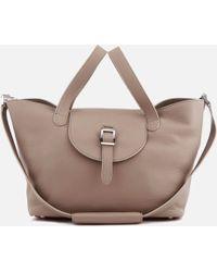 meli melo Thela Medium Tote Bag - Multicolour