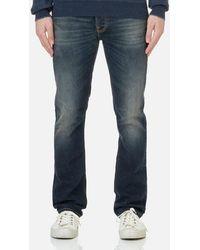 Nudie Jeans - Men's Dude Dan Straight Fit Jeans - Lyst