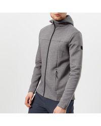 Under Armour - Sportstyle Elite Utility Full Zip Jacket - Lyst