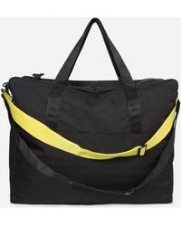 Eastpak X Msgm Tote Bag - Black
