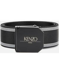 KENZO - Sport Belt - Lyst