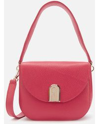Furla Ambra Mini Cross Body Bag - Multicolour