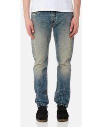 Helmut Lang - Men's Mr. 87 Jeans - Lyst