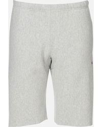 Champion Sweat Shorts - Grey