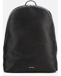 Paul Smith - Leather Bag - Lyst
