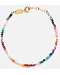 Anni Lu Iris Light Bracelet - Multicolour