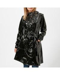 Rains - Women's Curve Jacket - Lyst