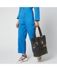 A.P.C. Camden Shopping Bag - Multicolour