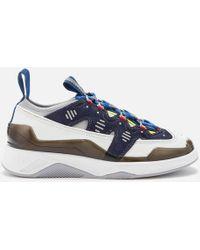 KENZO Klimb Sneakers - Blue