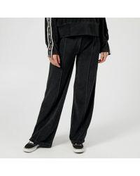 Champion - Women's Wide Leg Trousers - Lyst