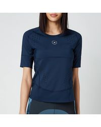 adidas By Stella McCartney Truepurpose T-shirt - Blue