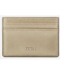 Furla - Women's Babylon Small Credit Card Case - Lyst