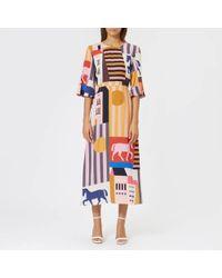 Stine Goya - Women's Kirsten Dress - Lyst