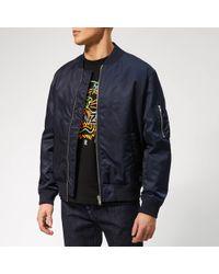 3cce223ce1002 Men's KENZO Jackets Online Sale - Lyst
