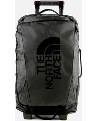 """The North Face Rolling Thunder 30"""" Suitcase - Black"""