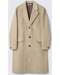Our Legacy Dolphin Coat - Grey