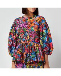 Stine Goya Ferrah Blouse - Multicolour