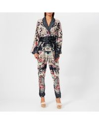 Camilla - Kimono Sleeve Jumpsuit - Lyst