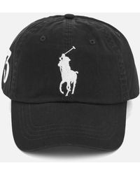 Polo Ralph Lauren | Men's Large Logo Cap | Lyst