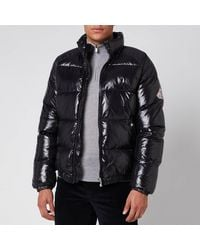 Pyrenex Vintage Mythic Puffer Jacket - Black