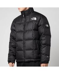 The North Face Lhotse Jacket - Black