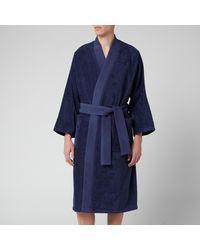 KENZO Iconic Kimono - Blue