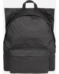 Eastpak X Raf Simons Poster Padded Pak'r Backpack - Black