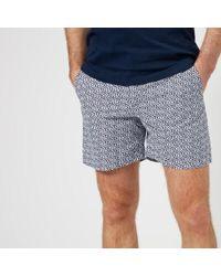 Orlebar Brown - Men's Bulldog Themis Swim Shorts - Lyst