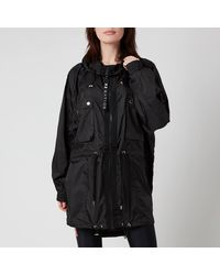 P.E Nation In Bounds Jacket - Black