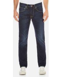 Edwin - Men's Ed55 Regular Tapered Jeans - Lyst