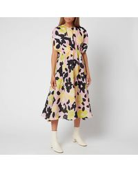 Stine Goya Jordan Dress - Multicolour