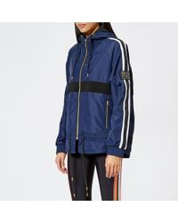 P.E Nation - Women's The Man Up Jacket - Lyst