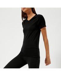 Falke - Ergonomic Sport System Women's Short Sleeve Comfort Fit Tshirt - Lyst