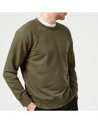 Our Legacy - Men's 50's Sweatshirt - Lyst