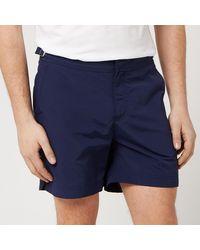 Orlebar Brown Bulldog Swim Shorts - Blue