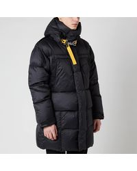 Parajumpers Bold Padded Parka - Blue