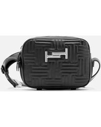 Tod's - Women's Double T Camera Bag - Lyst