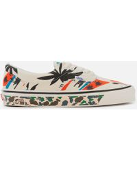 36d5e444ef Lyst - Vans Anaheim Era 95 Dx Sneaker in White for Men