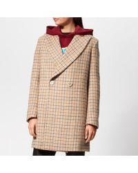 Golden Goose Deluxe Brand - Women's Vanda Coat - Lyst