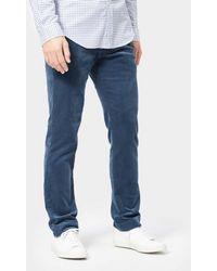 Polo Ralph Lauren - Men's Cord Trousers - Lyst