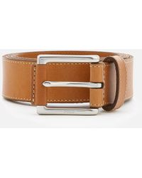 Polo Ralph Lauren - Men's Casual Leather Belt - Lyst
