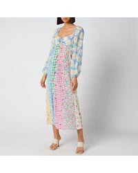 RIXO London Ivy Dresses - Multicolour