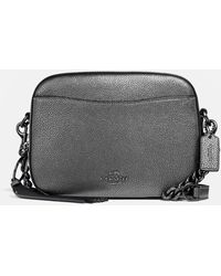 COACH Camera Bag - Black