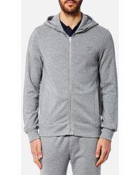 BOSS Orange - Men's Ztadium Uk Hooded Sweatshirt - Lyst